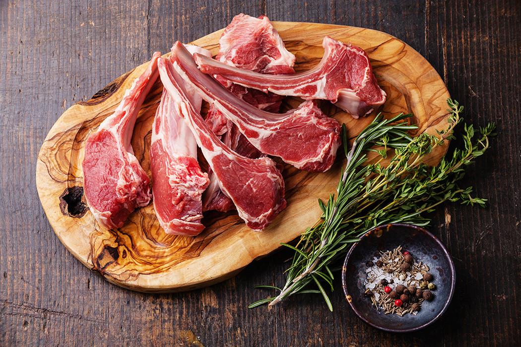 как приготовить баранину вкусно и быстро
