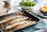 3 лучших рецепта скумбрии по-домашнему