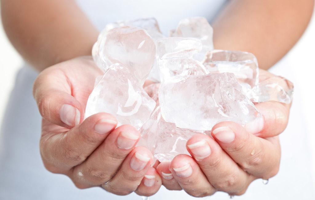 Криотерапия: что лечит экстремальный холод