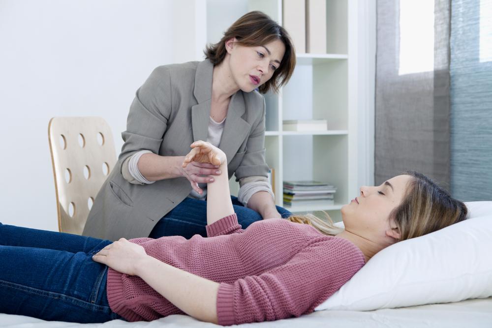 лечение ноцебо гипнозом
