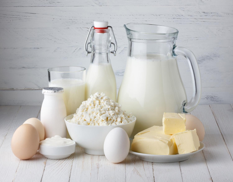 можно ли пить магазинное молоко
