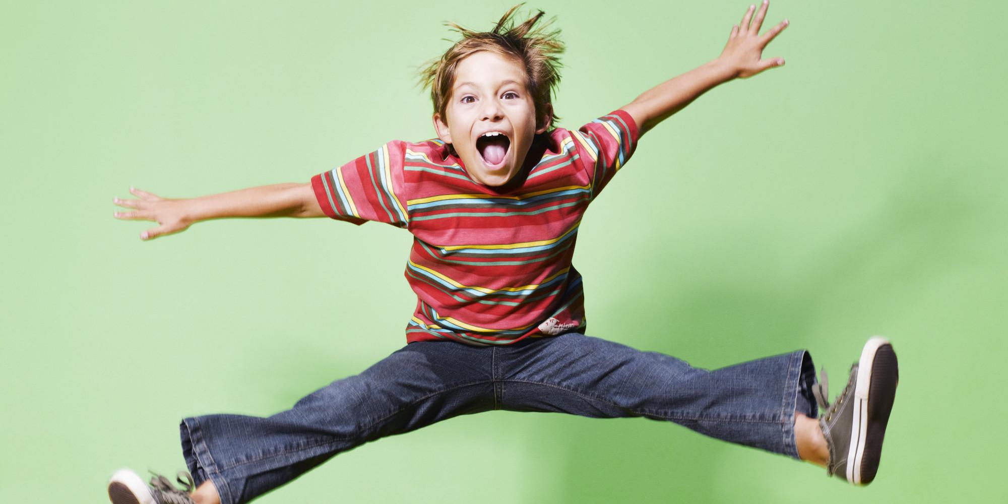 особенности развития детей с сдвг