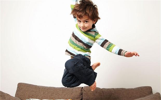 У ребенка СДВГ: как родителям успокоиться?