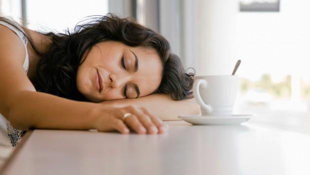 Причина хронической усталости – неправильное питание