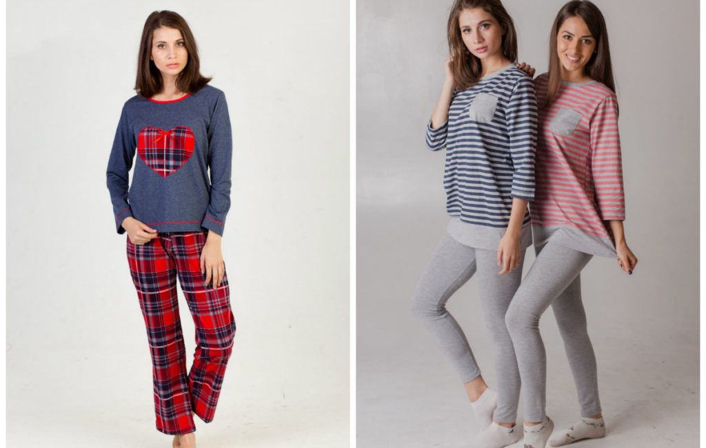 Женская одежда для дома: что выбрать?