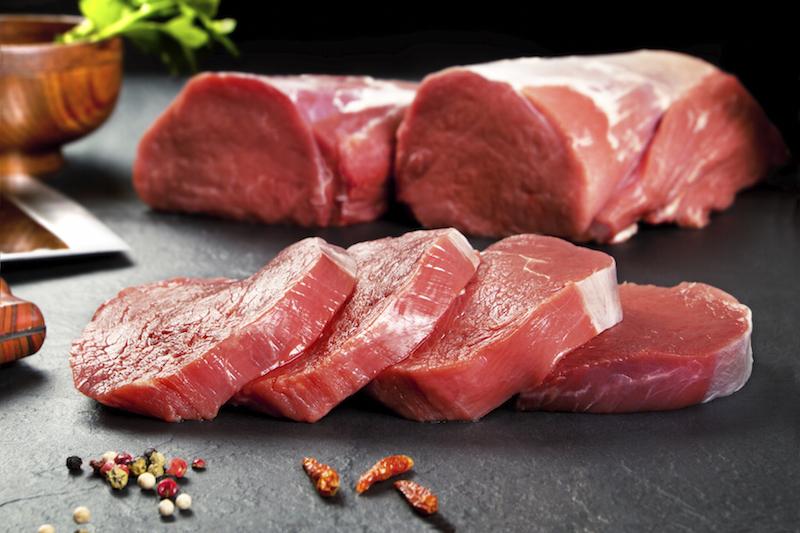 вред мяса для организма