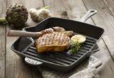 Сковорода-гриль: где купить качественную