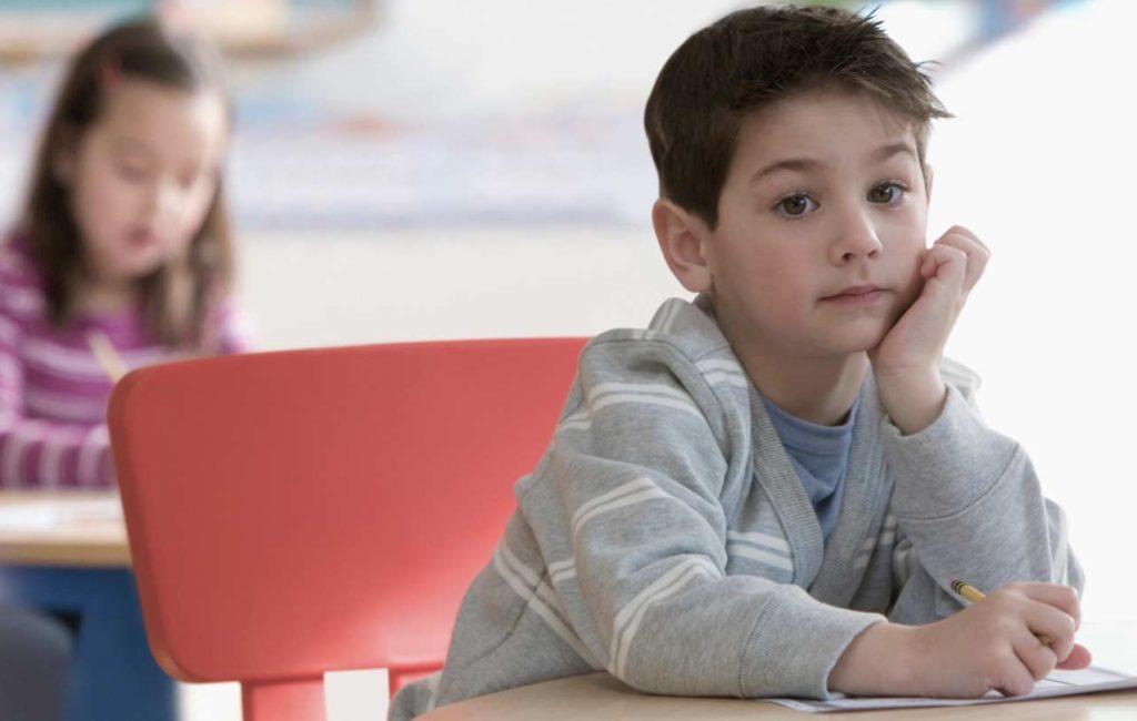 Как помочь ребенку стать внимательным?