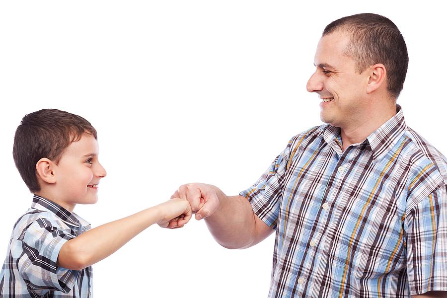 как справиться с заниженной самооценкой ребенка