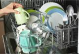 Посудомоечная машина – незаменимая помощница на кухне